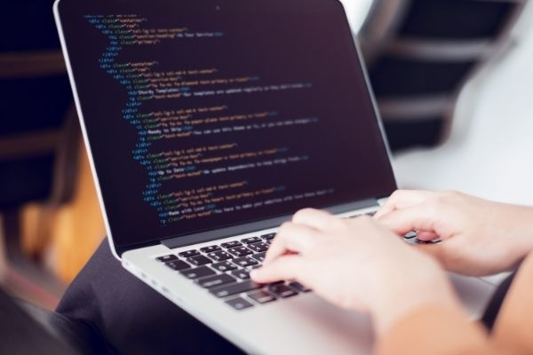 ordinateur code